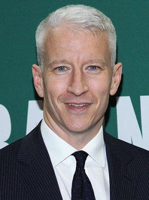 NBC Denies Anderson Cooper is Taking Matt Lauer's Job