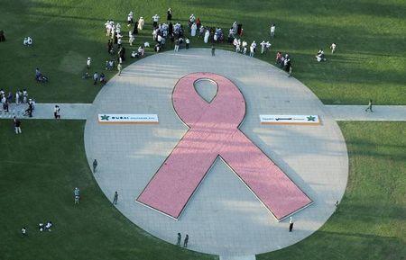 Prueban con éxito una vacuna para luchar contra el cáncer de mama ... 9c02feed001