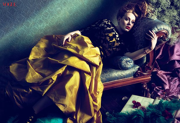 Mert Alas and Marcus Pigott/Vogue
