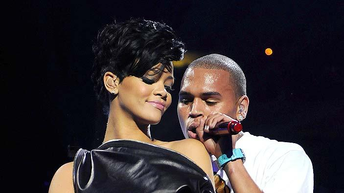 Rihanna Brown ZJB