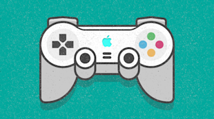 E3 shows it's time to respect iOS as a gaming platform image apple games