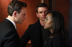 'Scandal': Shonda Rhimes Does It Again With Season Finale