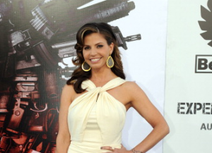 Charisma Carpenter, Survivor of Violent Attack, Hosting Show About Fighting Back