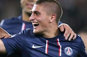 Ibrahimovic: Verratti has surprised me