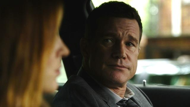 Unforgettable - Manhunt (Sneak Peek)