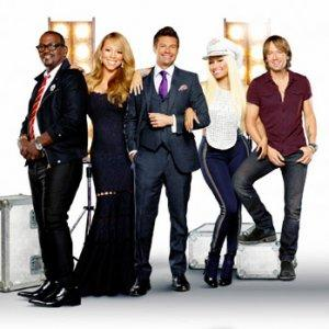 'American Idol' Judges: Nicki Minaj, Keith Urban on Saying 'No' to Contestants (Q&A)