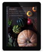 Holiday Recipe & Survival Guide
