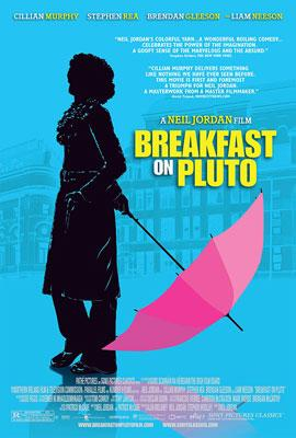 Sony Pictures Classics' Breakfast on Pluto