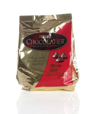 Nestlé Chocolatier 53% Cacao Dark Chocolate Morsels