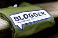 Blogger Outreach Is More PR Than Social Media image Blogger