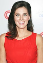 Erin Burnett | Photo Credits: Charles Eshelman/FilmMagic