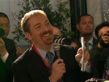 Obama to Chuck Todd: 'You're Just Incorrigible'