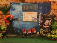 "Be ""Brave"" at Sunway Pyramid!"