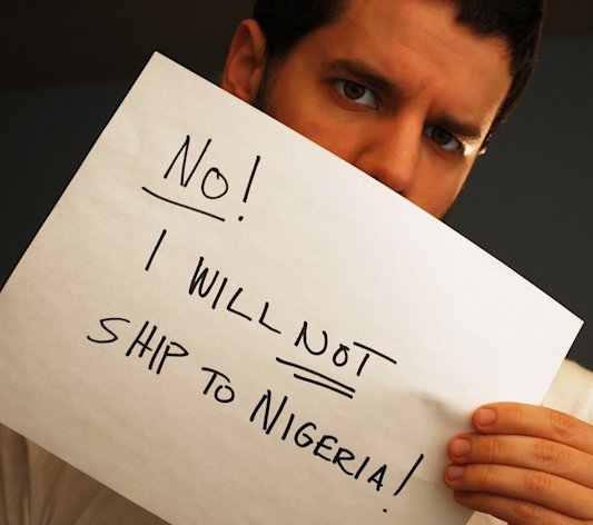 The Nigerian Prince and Other Scams to Avoid