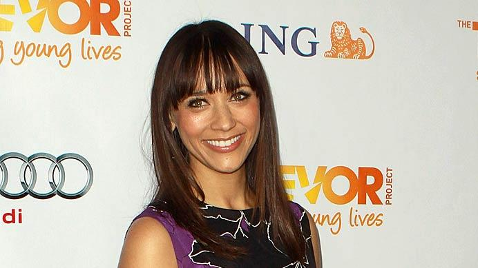 Rashida Jones The Trevor Project