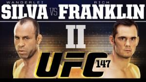 TV Ratings for UFC 147 Prelims on FX Fall Below the Series Norm