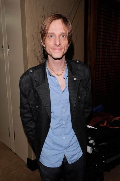 Mackenzie Crook attends the 5th Annual Tony Awards meet the nominees press reception at Millennium Broadway Hotel, NYC, on May 4, 2011 -- Getty Images
