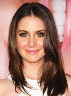 WME Signs Actress Alison Brie