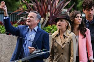 Ratings: Robin Williams's 'Crazy Ones' Easily Tops 'The Michael J. Fox Show'