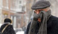 US Blizzard Dump Cuts Power To 500,000