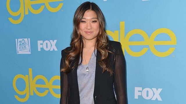 'Glee' Star to Write a Book