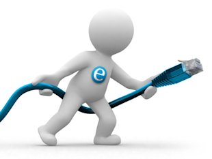 You Can Do Big Data, Today! image eQuest Blue Cable Guy