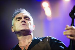 Morrissey Cancels Remaining South American Tour Dates