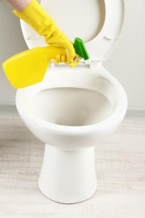 How to remove hard water stains shine from yahoo canada - Bathroom cleaner for hard water stains ...