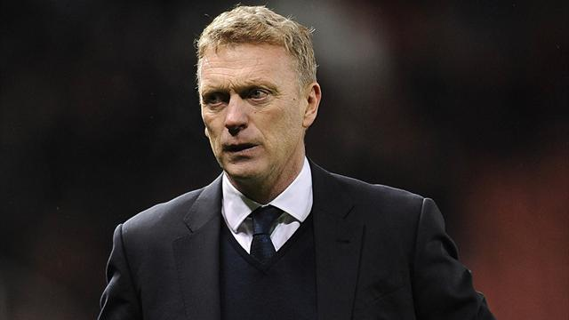 Premier League - Managers: Moyes targets Champions League spot