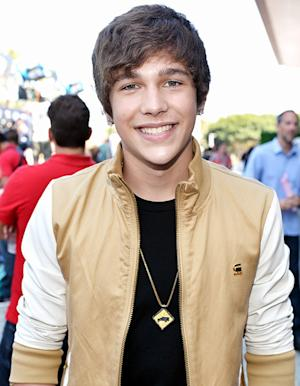 Austin Mahone: 5 Things You Don't Know About the VMA Nominee
