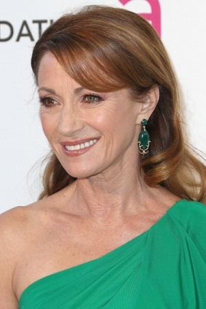 Jane Seymour to Play 'Inappropriate' Mom in ABC Family Comedy Pilot