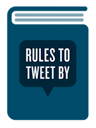 Should Schools Monitor Social Media? image tweet rules 226x300