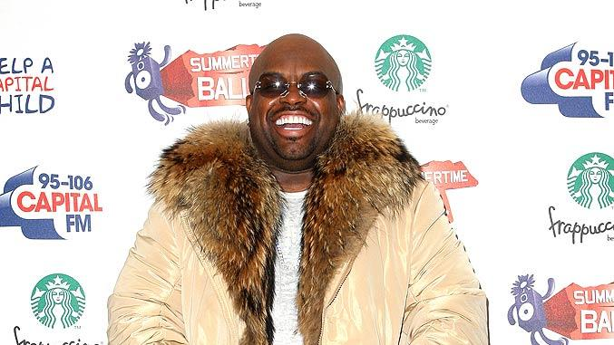 Ceelo Summertime Ball