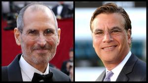 Aaron Sorkin Reveals Steve Jobs Movie Details