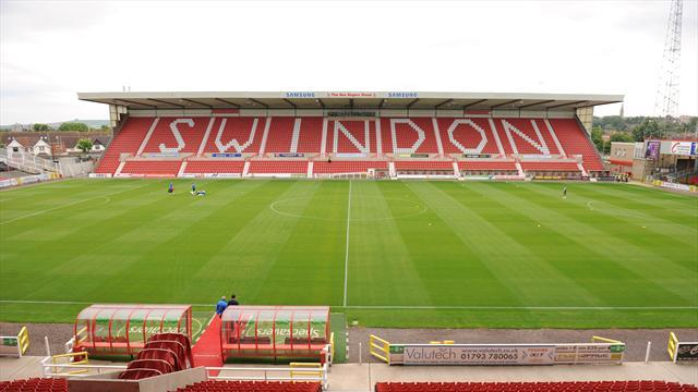 League One - Stephens handed Swindon trial