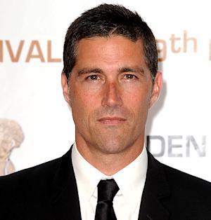 Matthew Fox Arrested for DUI