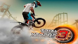 5 New iOS Games in 2014 You'll Want to Install image trial xtreme 3