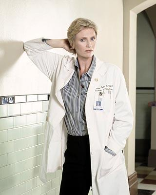"Jane Lynch ABC's ""MDs"" MDs"