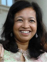 Marina Mahathir raps Putrajaya for keeping mum on serious issues