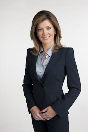 Norah O'Donnell Named 'CBS This Morning' Co-Anchor