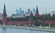 Moscow 'Terror Attack Foiled After Shootout'