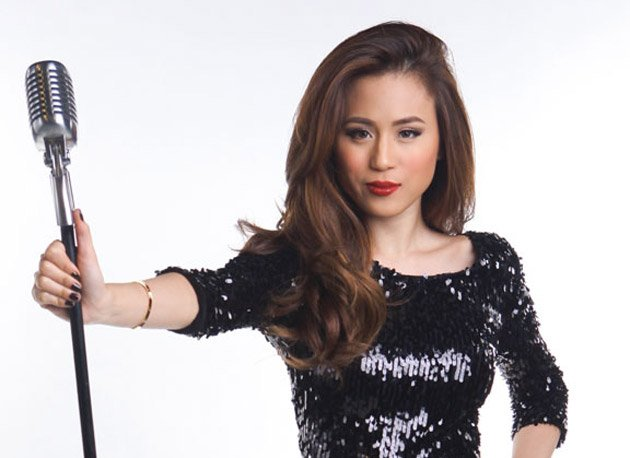 Toni Gonzaga (Photo courtesy of ABS-CBN)