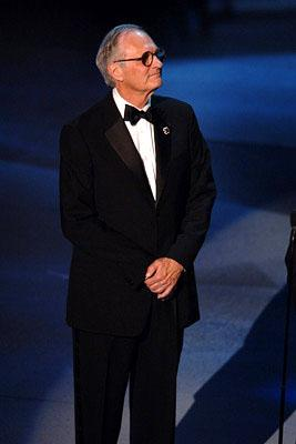 Alan Alda Emmy Awards - 9/18/2005