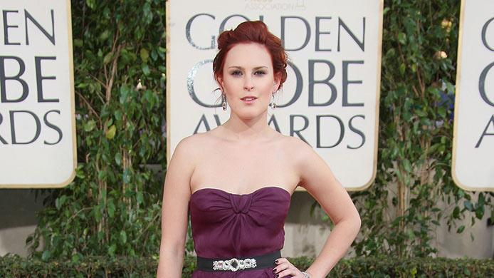 Rumer Willis Belt GG