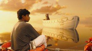 Why 'Life of Pi' Screenwriter David Magee 'Was Absolutely Terrified' (Q&A)