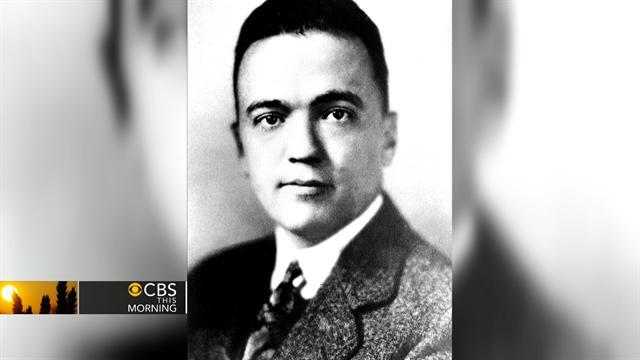 All That Mattered: J. Edgar Hoover rises to power