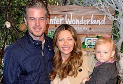 Eric Dane and Rebecca Gayheart  | Photo Credits: Jerod Harris/WireImage
