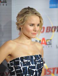 "Kristen Bell could potentially make a cameo appearance in the CW's ""Veronica Mars"" spin-off, a forthcoming web series"