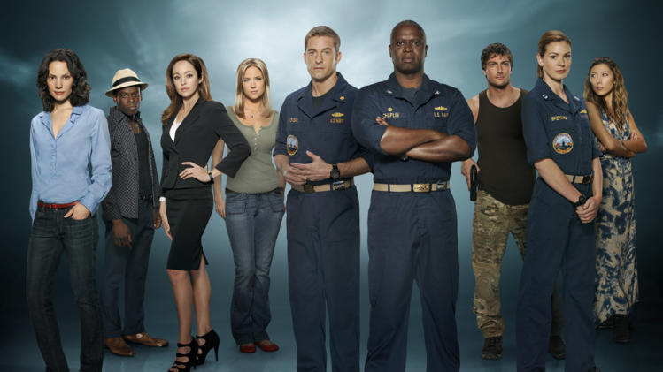 ABC's New 2012-13 Shows