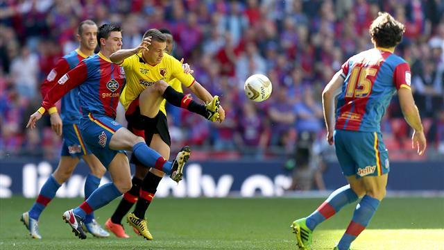 Premier League - Garvan rant cost him Palace place